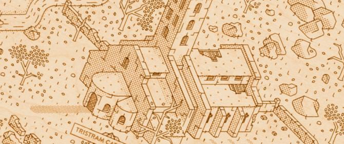 Woodlands: Tristram