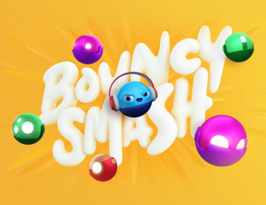 Bouncy Smash Characters